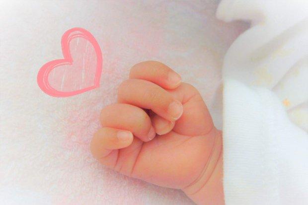 赤ちゃんの露天風呂デビューに!