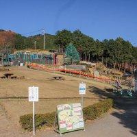 神奈川県立あいかわ公園